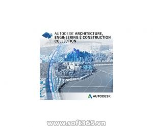 T v n mua b n quy n autodesk aec architecture for Aec architecture engineering construction